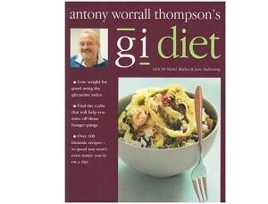 Gi Diet by Anthony Worrall Thompson's