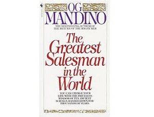 The Greatest Salesman in the World – Og Mandino