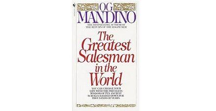 The Greatest Salesman in the World – Og Mandino