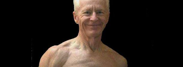 Learn How To Be An Old Man In A Young, Fit, Healthy Body