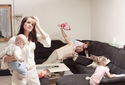 The Long Road of Parenting … 10 Stress Tips for your Journey