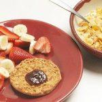Quick, flexible breakfast options to grab at home