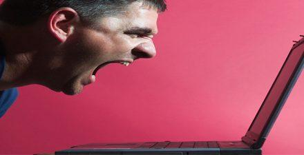 Blogging Nightmare From Hell … With The Way Out!
