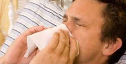 Take care of your immune system … fight off the Common Cold