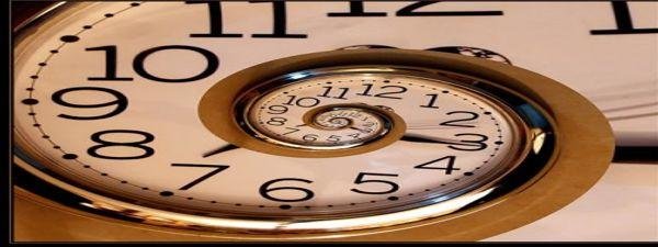 The Clock is Ticking – Do Not Squander Your Time Any Longer