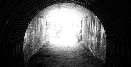Passion – The Light At The End Of The Tunnel