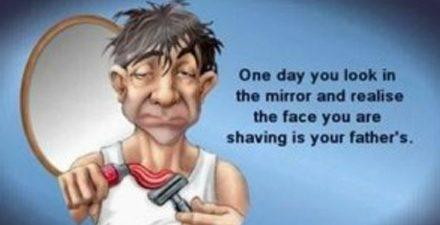 Growing Old … You Can Still Reinvent Yourself