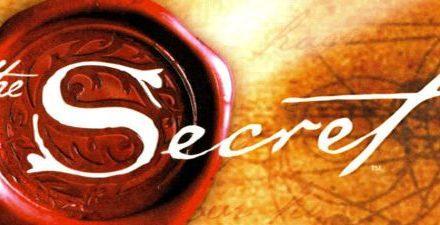 The Secret Film Trailer