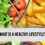 What Is A Healthy Lifestyle Placeholder