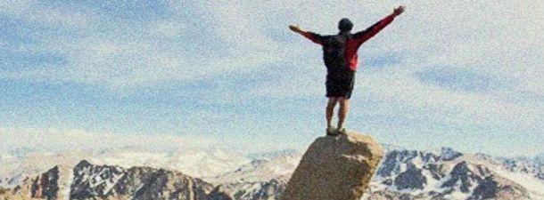 Life Coach Principle:  Take 100% Responsibility for your Life