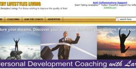 My Personal Development Blog