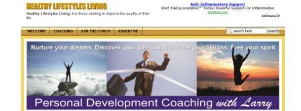 My Personal Development Blog