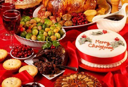A Healthy Christmas
