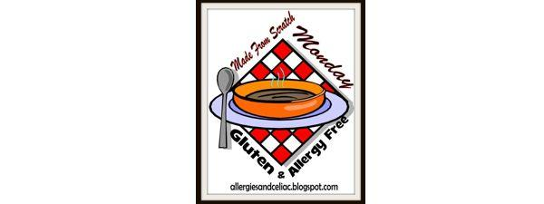 Writing Gluten and Allergy Free Recipes