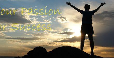 Your Passion For Success