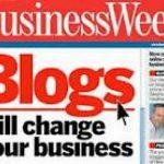 Can online marketing and blogging coexist?