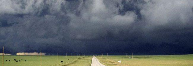 Diet Restrictions and a Tornado!
