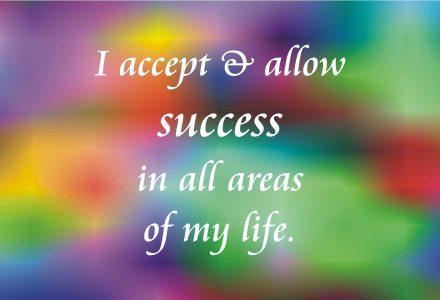 Law of attraction and Larry Lewis