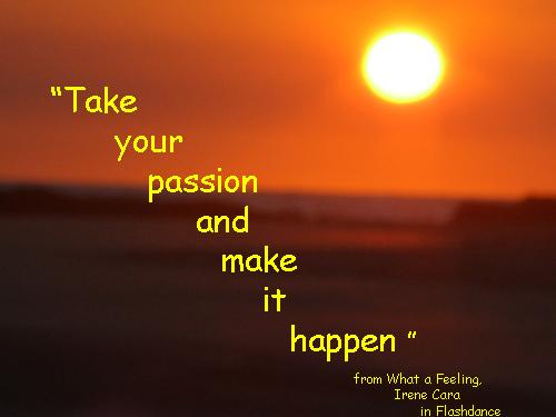 Is the power of passion missing in your life? - Healthy ...