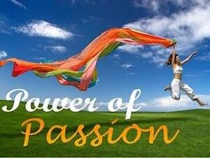 Join our Passion Community