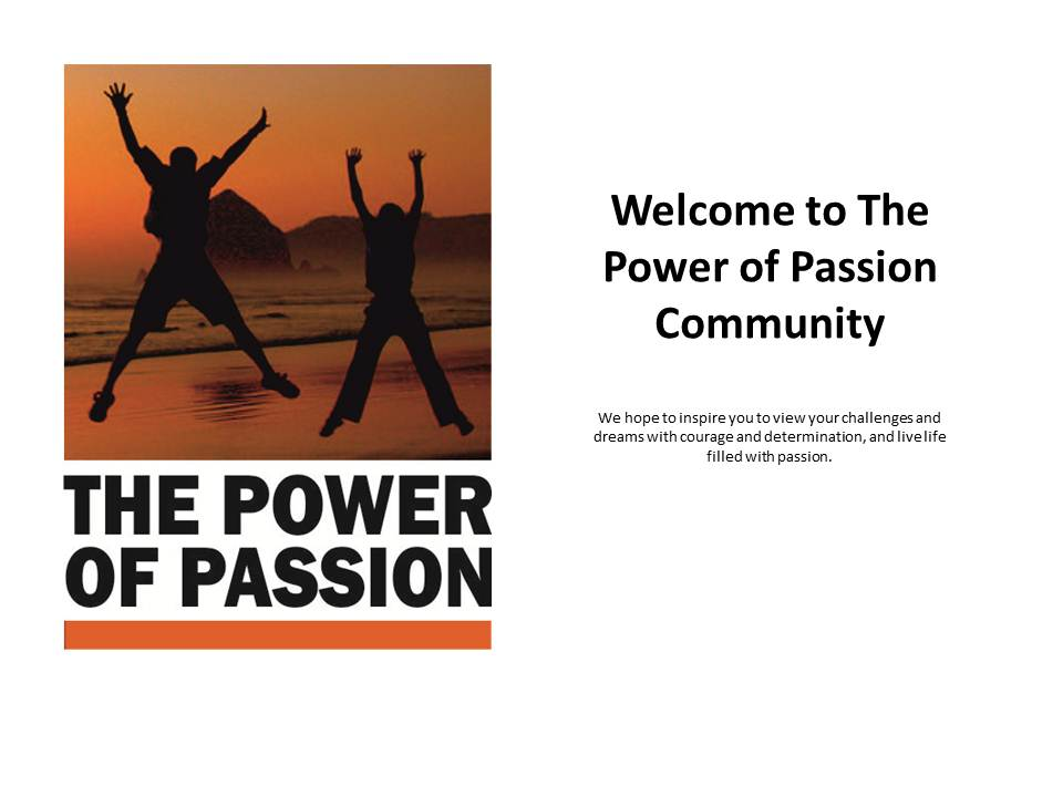 Join us on Saturday - Power of Passion Webinar - Preview-01