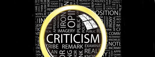 Self-esteem Stopping Your Inner Critic