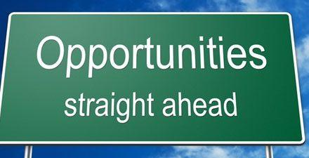 Opportunities of Life