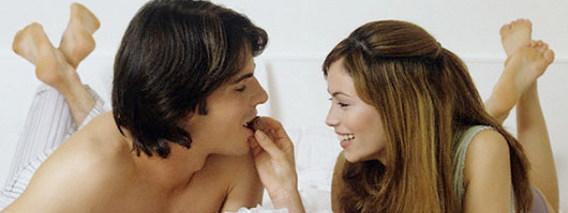 Do You Prefer Sex or Chocolate