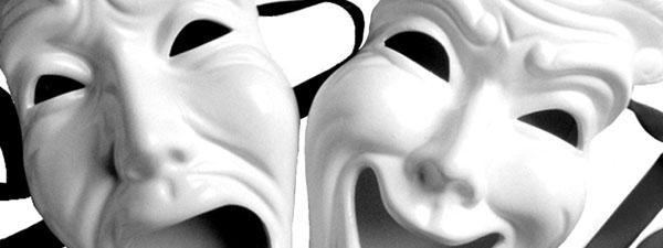 The Masks You Wear