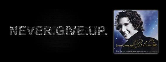 Believe (Josh Groban)