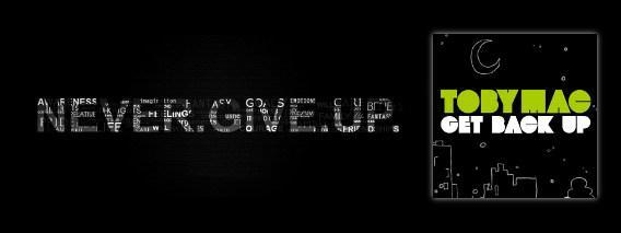Get Back Up (TobyMac)