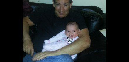 I Love My Business And Of Course My Granddaughter