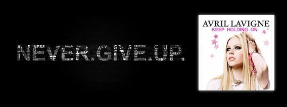 Keep Holding On (Avril Lavigne)