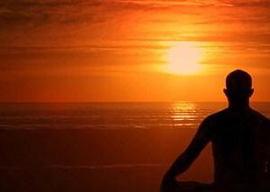 Morning Meditation Routine