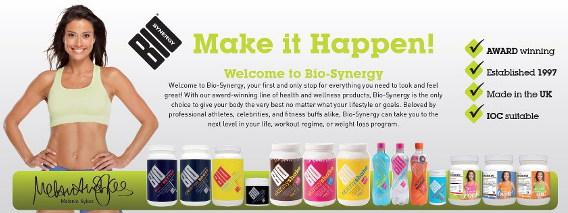 Bio-synergy for Healthy Lifestyle Living