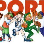 Healthy Lifestyles Gets Sporty