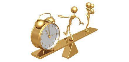 Do You Have A Work-Life Balance