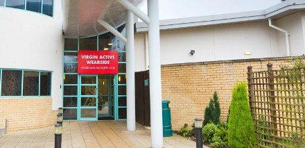 An Inactive Type Starts At Wearside Virgin Rackets Club