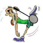 Get Fit for Badminton