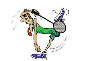 Get Fit for Badminton
