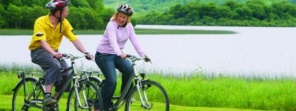 Physical activity improves quality of life