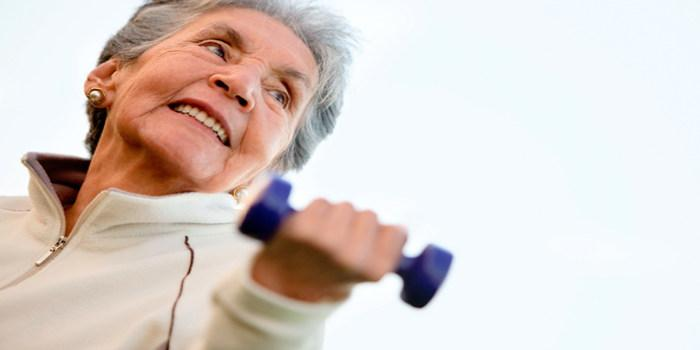 Exercise to Stop Ageing and Stay Young