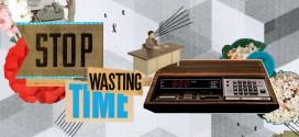 How to tell if you're wasting time