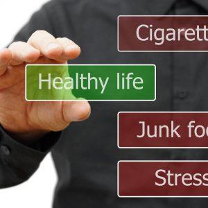 13 Essential Healthy Habits