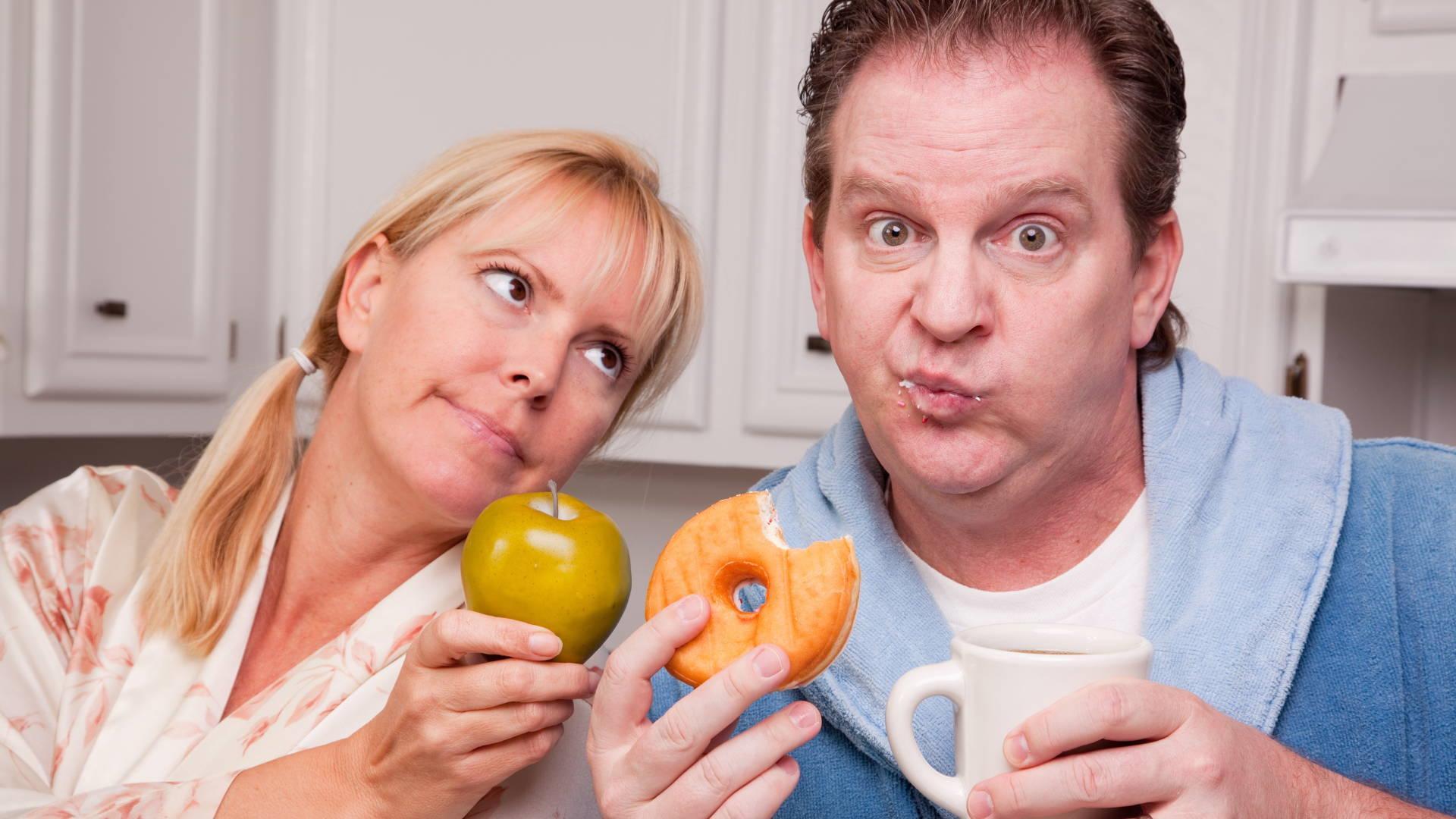 Healthy Lifestyle Quiz Post Image