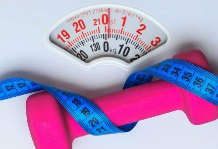 Calculate Your Basic Weight And Measurements
