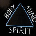 Get Your Life In Balance (The Health Triangle) - Post Image
