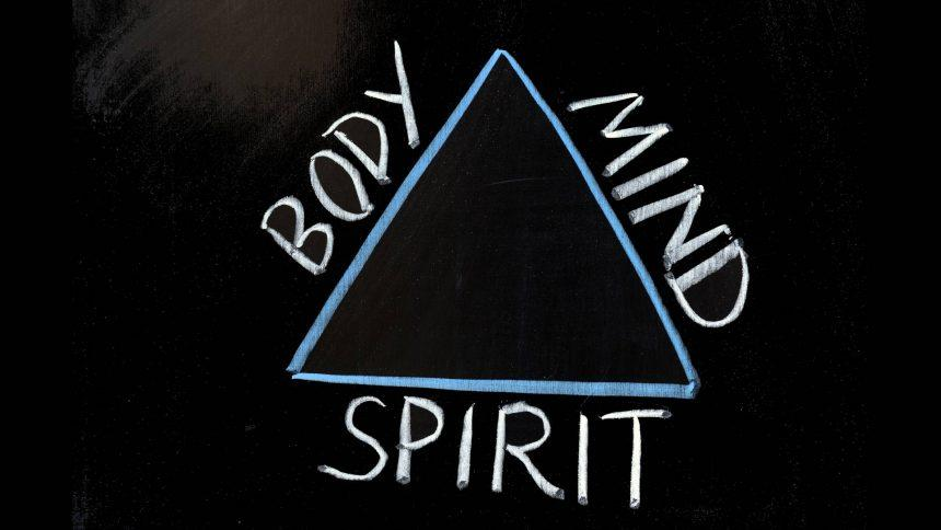 Get Your Life In Balance (The Health Triangle)