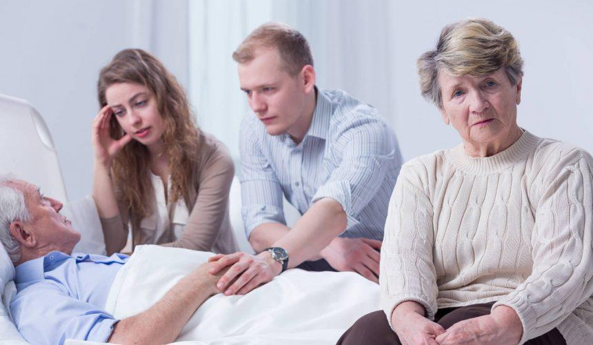 The Importance of Communicating at the End of Life