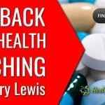 Tack Back Your Health Coaching Banner